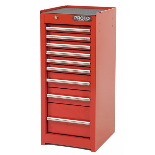 7 Drawer Side Tool Cabinet - 5