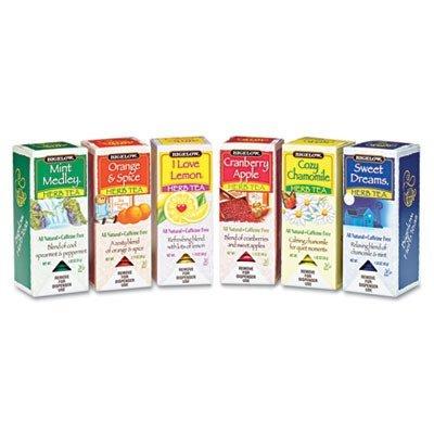 BTC16578 - Assorted Tea Packs ()
