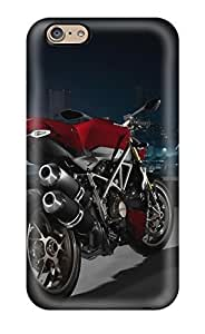 Oscar M. Gilbert's Shop Hot Case Cover Iphone 6 Protective Case Ducati Sexy Bike 3259191K98160363