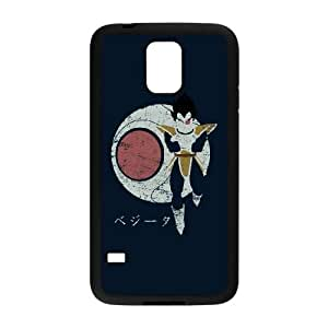 Samsung Galaxy S5 Cell Phone Case Black Searching for Kakarot Lykz