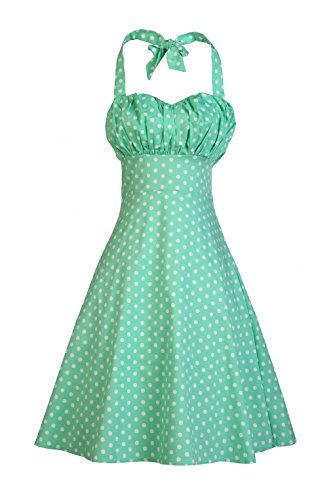 buy 50s cocktail dress - 2