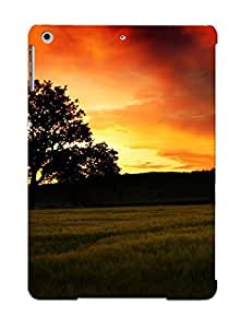 Storydnrmue Fashion Protective The Fire On The Sky Case Cover For Ipad Air