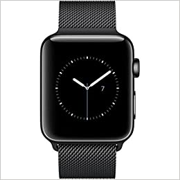 Amazon.com: Apple Watch Series 2 42mm Smartwatch ...