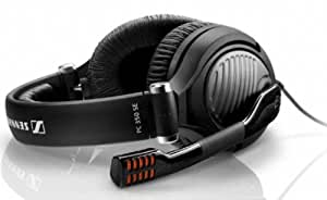 Sennheiser PC 350 Special Edition High Performance Gaming Headset (Discontinued by Manufacturer)