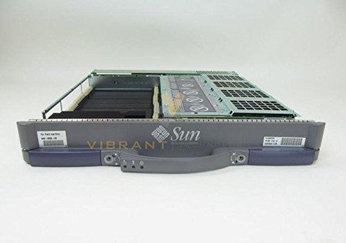Sun 900 Mhz Cpu - SUN XCPUBD-F4089 CPU/Memory Uniboard w/4 x USIIICu 900MHZ 8GB