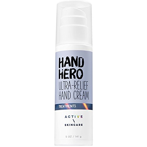 Bath and Body Works HAND HERO Ultra-Relief Hand Cream 5 Ounc