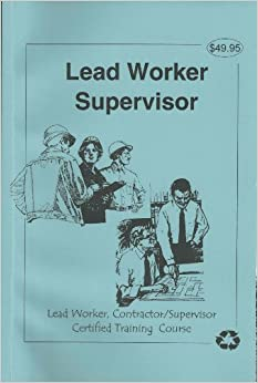 Lead Worker/Supervisor