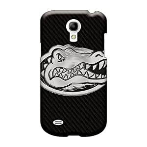 Durable Hard Phone Cover For Samsung Galaxy S4 Mini With Custom High-definition Florida Gators Series Casesbest88