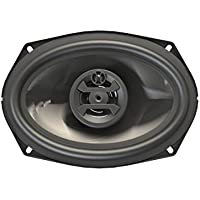 Hifonics ZS693 6x9 800 Watt Car Audio Speakers
