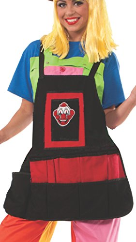 Forum Novelties Men's Clown Costume Balloon Apron