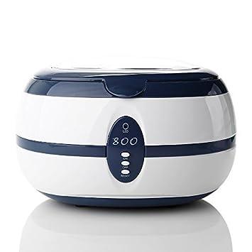 Bien-aimé Zogin Nettoyeur à ultrasons Appareil Nettoyage Ultrasons Capacité  TP55