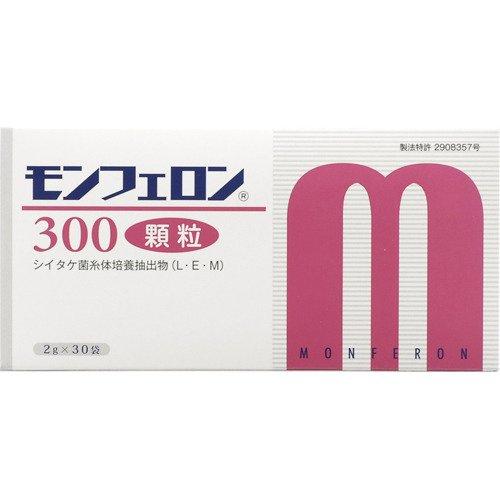モンフェロン300 顆粒 2g×30袋 B00TSC4HF0