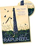 ASL American Sign Language Children DVD with The Book - Rapunzel