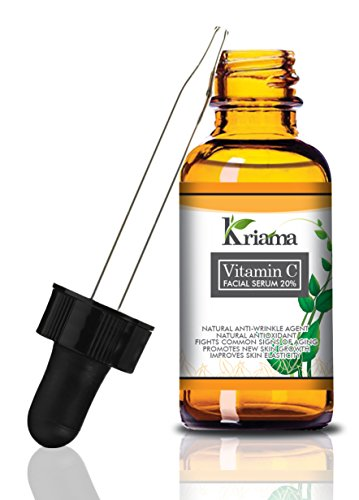 Kriama Vitamin Serum Face Hyaluronic