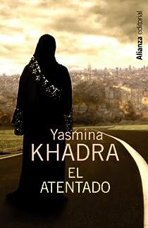 El atentado par Khadra