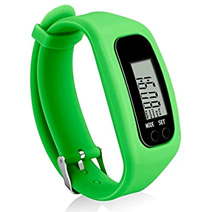 new arrival discount genuine shoes Bomxy Fitness Tracker Watch, Simply Operation Walking Running Pedometer  with Calorie Burning and Steps Counting