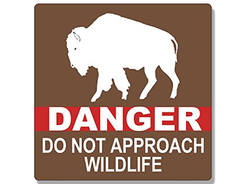 rv wildlife stickers - 6