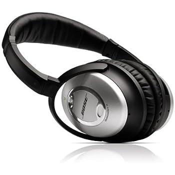 amazon com bose quietcomfort 15 acoustic noise cancelling rh amazon com bose quietcomfort 15 user manual bose quietcomfort 15 instruction manual