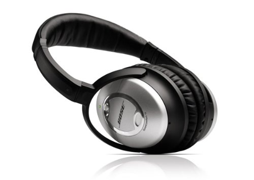 Bose QuietComfort 15 Acoustic Noise Cancelling Headphones (Discontinued by Manufacturer)