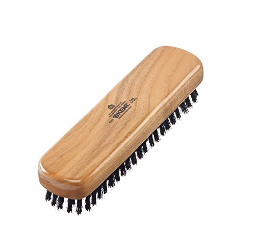 Kent Handcrafted Clothes Brush Cc2 (Wool Brush)