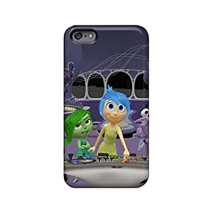 Iphone 6plus ZTB11794HMfw Custom Beautiful Inside Out Pattern Shock-Absorbing Cell-phone Hard Covers -EricHowe