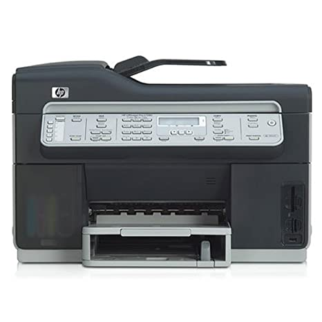 HP Officejet Pro L7580 All-in-One Printer - Impresora ...