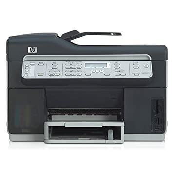 Amazon.com: HP Officejet Pro L7580 All-in-One Printer/Fax ...