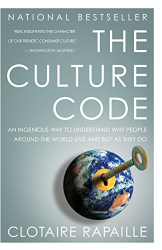 Free download the culture code an ingenious way to understand why free download the culture code an ingenious way to understand why people around the world live and buy as they do read full online by clotaire rapaille fandeluxe Images