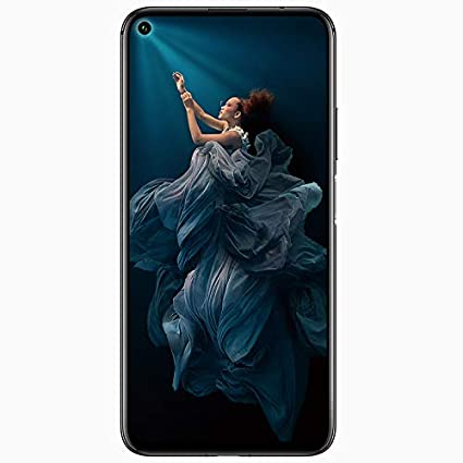 Honor 20 (Midnight Black, 6GB, 128GB Storage)