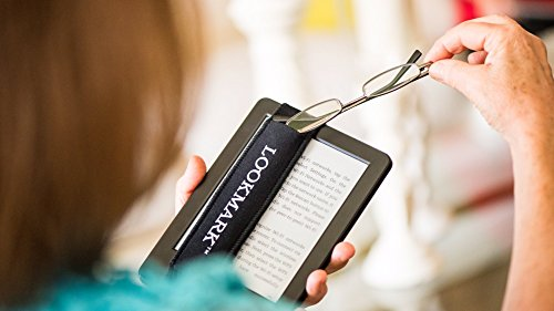 Tablet Accessory-Reading Glasses with Holder Band to Fit Tablet In Powers +1.00, +1.50, +2.00 and +2.50 (2.50) by LOOKMARK (Image #8)