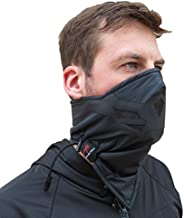 Half Face Mask for Cold Winter Weather. Use This Half Balaclava for Snowboarding, Ski, Motorcycle. (Many Color
