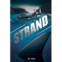 Strand: Thriller Novels (Suspense Short Stories Book 1)