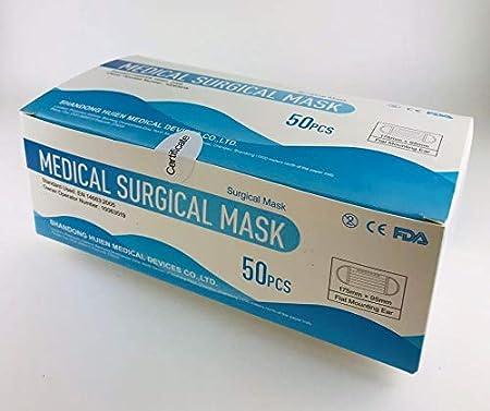 違い メディカル マスク サージカル マスク