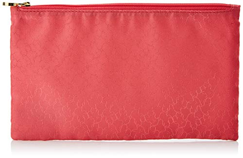 rojo Bolsa Para Y 1x12 Neceser Cm 5x22 L w Tous Clasica H Mujer Grande De Rojo X Tela Playa wxt8Ut