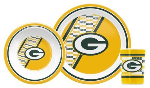 Green Bay Packers Plates Packers Plates Packer Plates