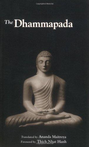 The Dhammapada (Tapa Blanda)