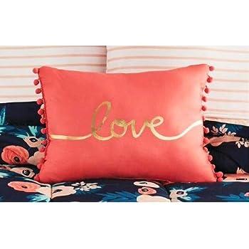 Amazon Com Mainstays Garden Floral Bed In A Bag Bedding