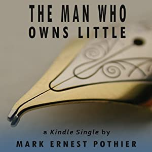 The Man Who Owns Little Audiobook