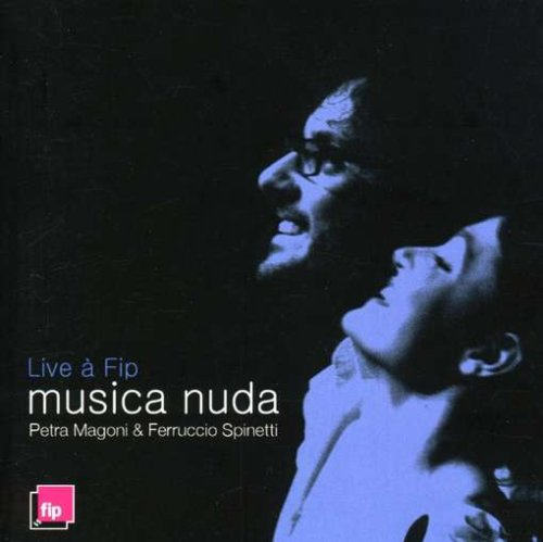 Live a Ftp Musica Nude by Radio Fandango