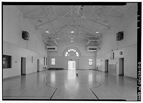 Photo: Agnews State Hospital,Kitchen,Commissary & Bakery,Santa Clara,California,CA,2