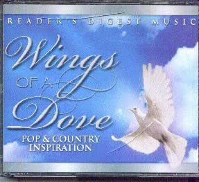 Wings of a Dove - Pop & Country Inspiration