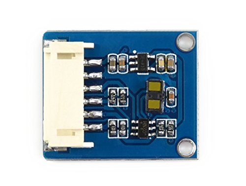Waveshare VL53L1X Time-of-Flight Long Distance Ranging Sensor Accurate Ranging up to 4m Distance Measurement I2C Interface by waveshare