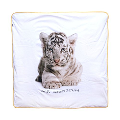 - Baby Bedding Set Cotton Padded/Deluxe/Crib Bedding Set Cotton Padded-with Sweet Tiger