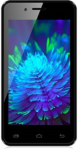 Karbonn A40 Indian (Black, 8GB)