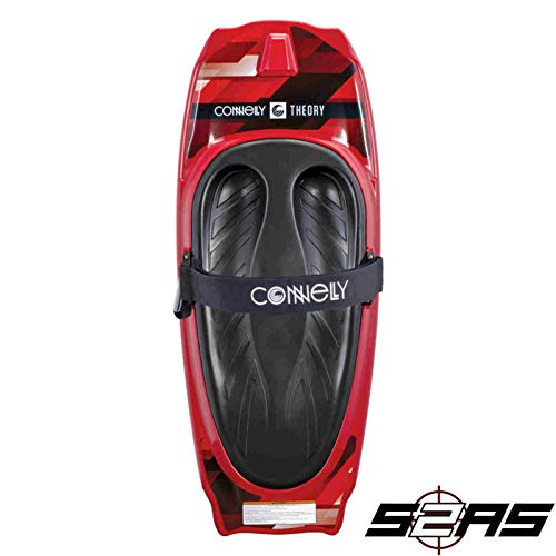 CWB Connelly Theory Kneeboard, 50