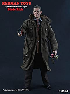 BLACKBOX TOYS 1//6 blade runner REPLICANT KILLER BB9005