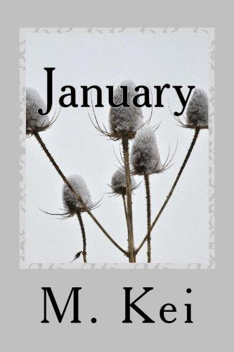 January: A Tanka Diary