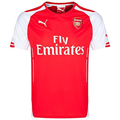Arsenal Home 2014/15 Jersey (Official Puma)