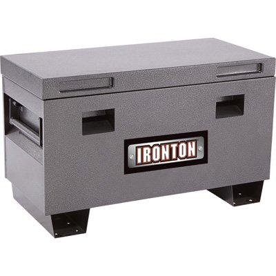 (Ironton Jobsite Box - 36 7/8in.W x 15 7/8in.D x 18 1/8in.H)