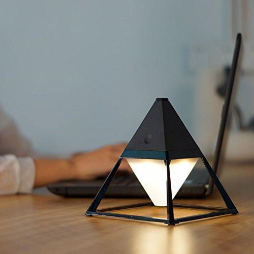 Best Geometric Table Lamp Navy List Bgeds Reviews